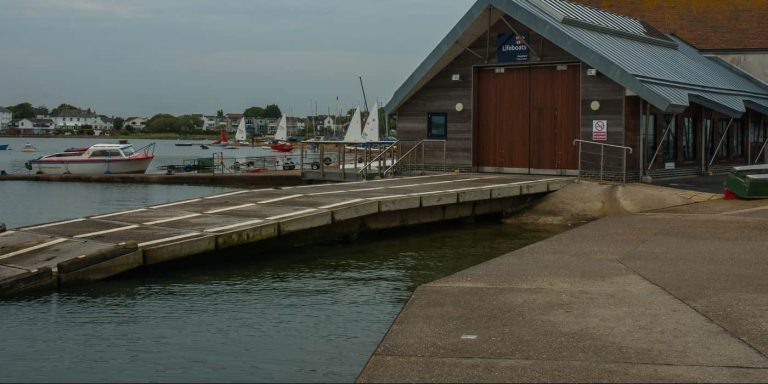 Design and Engineering – Purbeck Heritage Coast – Lifeboat Station