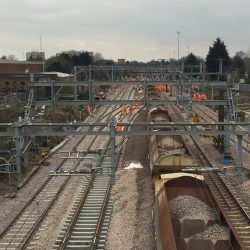 Network Rail – External market analysis (PESTLE, Porter five forces and SWOT)