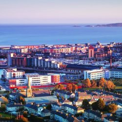 Swansea Bay Tidal Lagoon project evaluation – Risk analysis, CFD, strike price calculus and recommendations