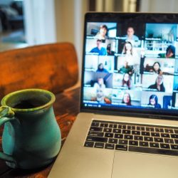 Remote working is the new norm; up-skill your teams to ensure they remain competitive