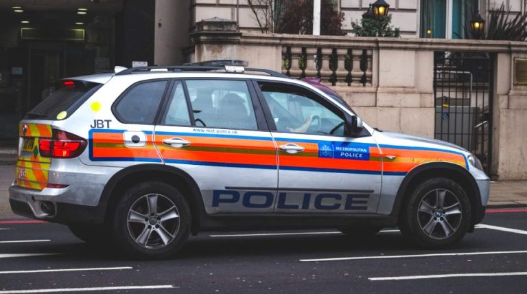 Root cause analysis of the increased pressures the UK police officers are facing